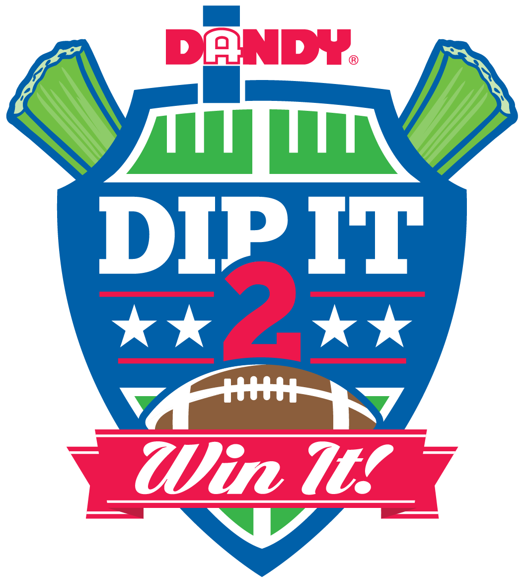 Dandy® Dip It 2 Win It!