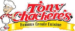 Tony Chachere's logo