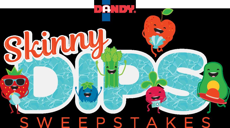 Skinny Dips Sweepstakes
