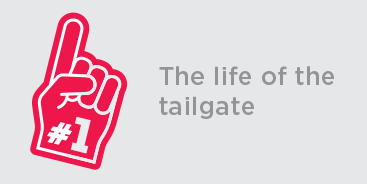 The Life of the Tailgate