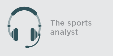 The Sports Analyst