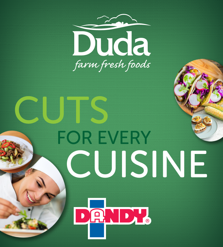 Cuts For Every Cuisine
