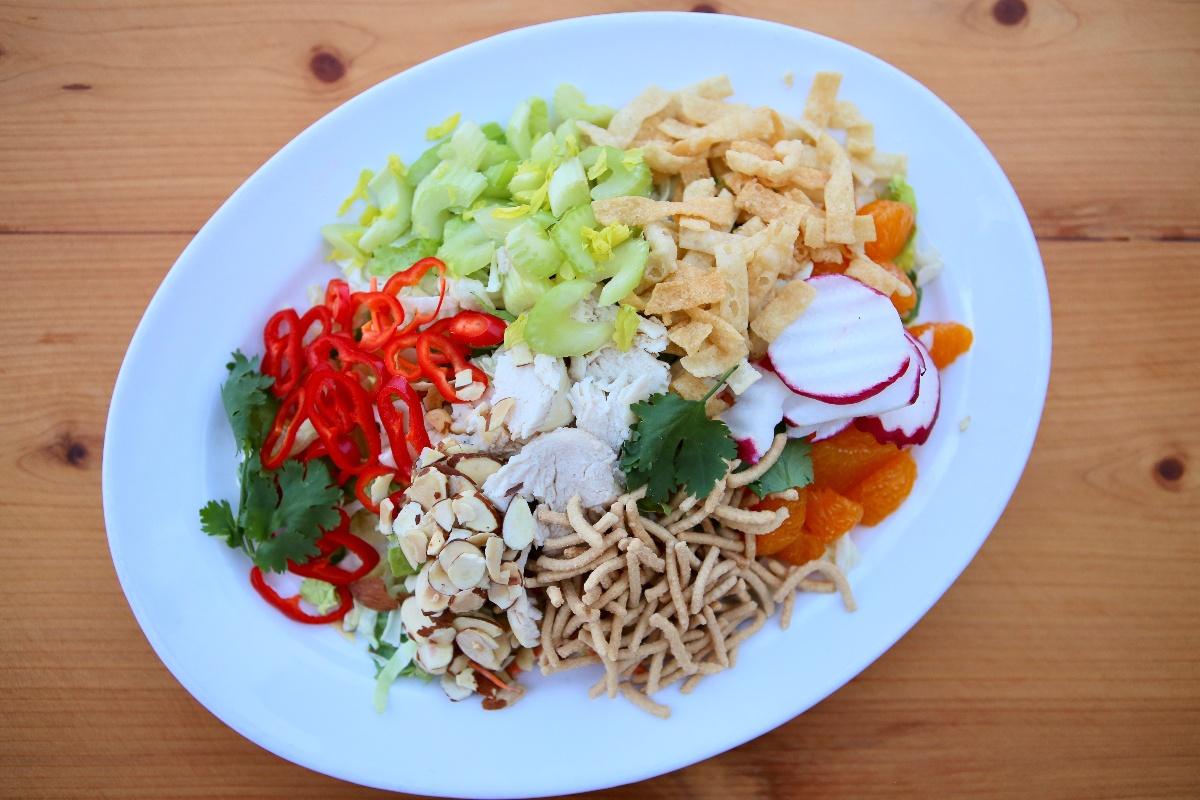 Dandy® Chinese Chicken & Celery Salad
