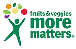 fruits & veggies more matters